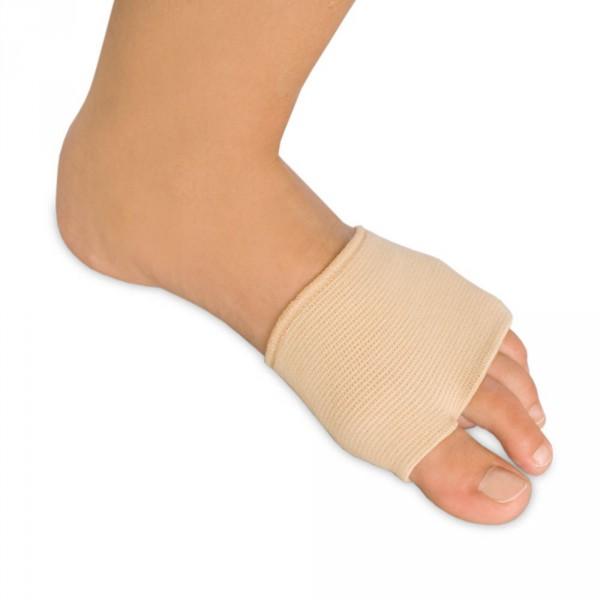 Polymer voetbandage, klein, 1 paar