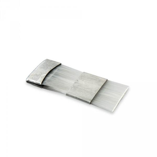 Freesborstel van nylon om diamantfrezen te reinigen
