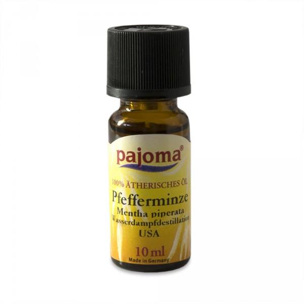 etherische olie, pepermunt, 10 ml