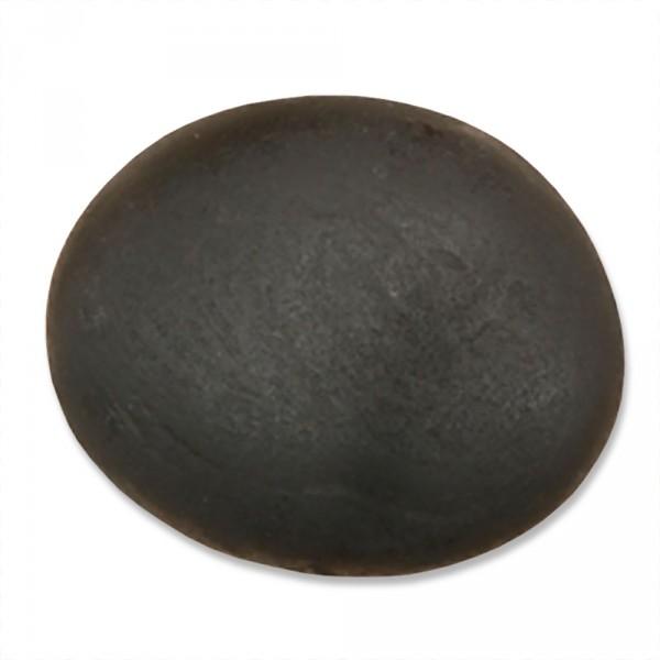 extra grote basaltsteen, 9x10cm