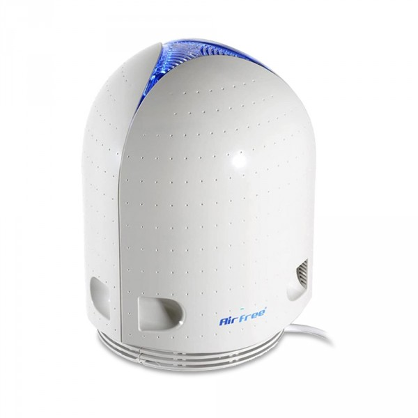 Airfree® Luchtreiniger Iris 150, Wit, max. 60m²