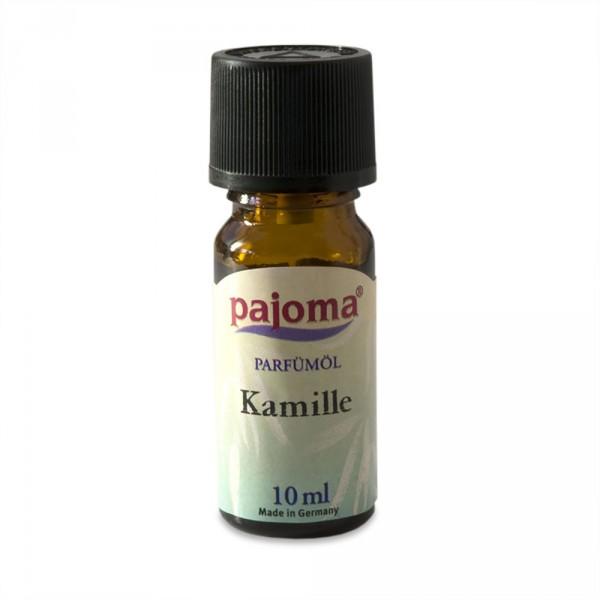 geparfumeerde olie, camille, 10 ml