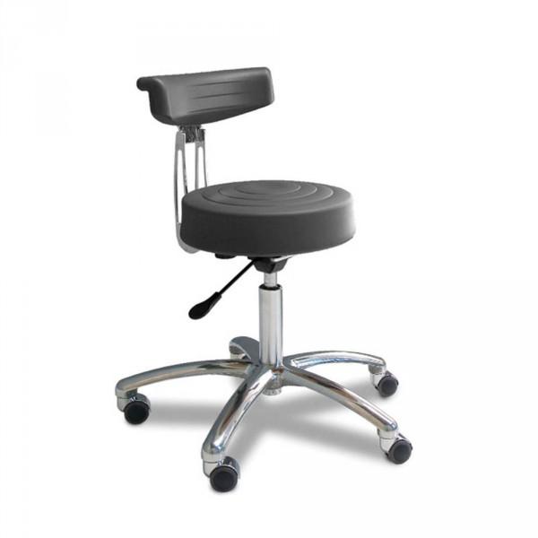 Werkstoel PU