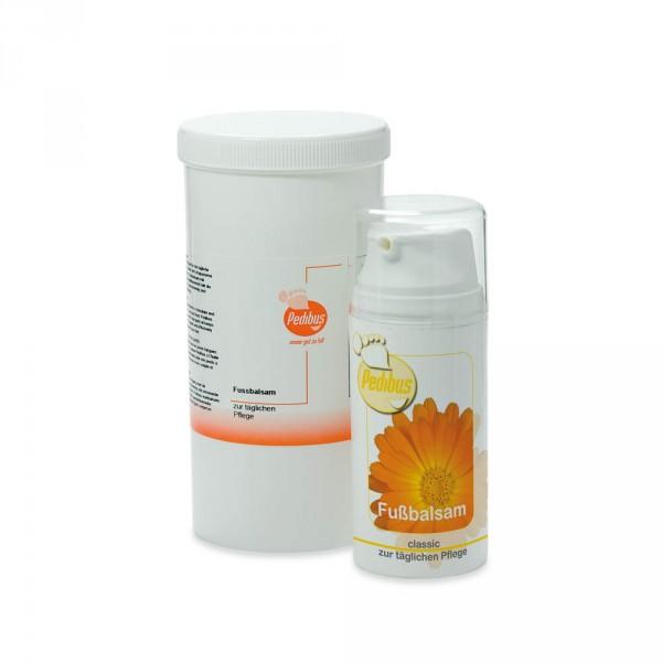 Pedibus voetbalsem voor dagelijkse verzorging, 450 ml