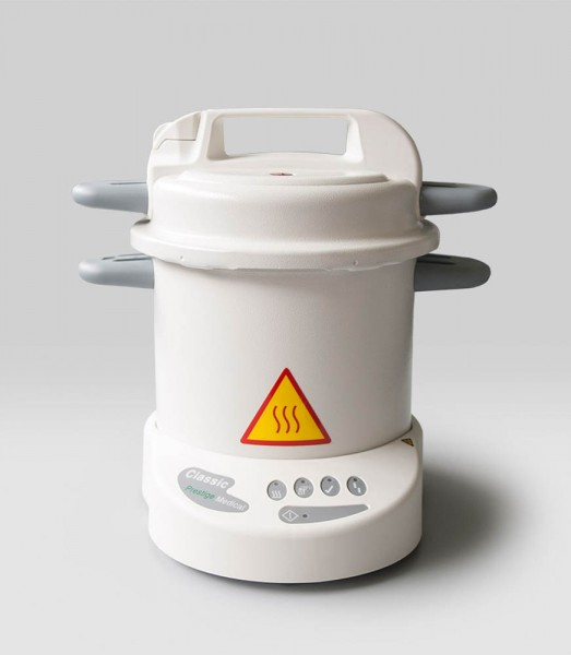 doseerpomp voor 5000 ml Becht desinfectiemiddel