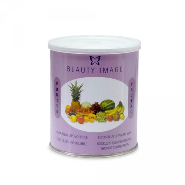 vruchten hars, pot, 800 g (1000 ml)