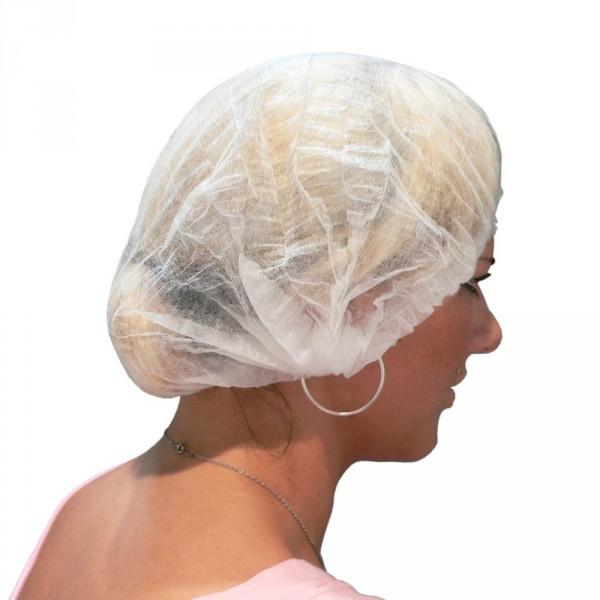 wegwerp haarband, clipvorm, 200 stuks