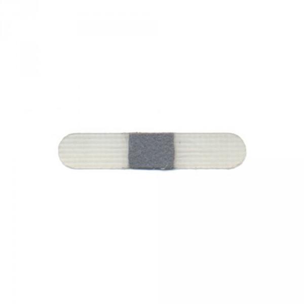 Polymer teenbeschermer, klein, 12 stuks