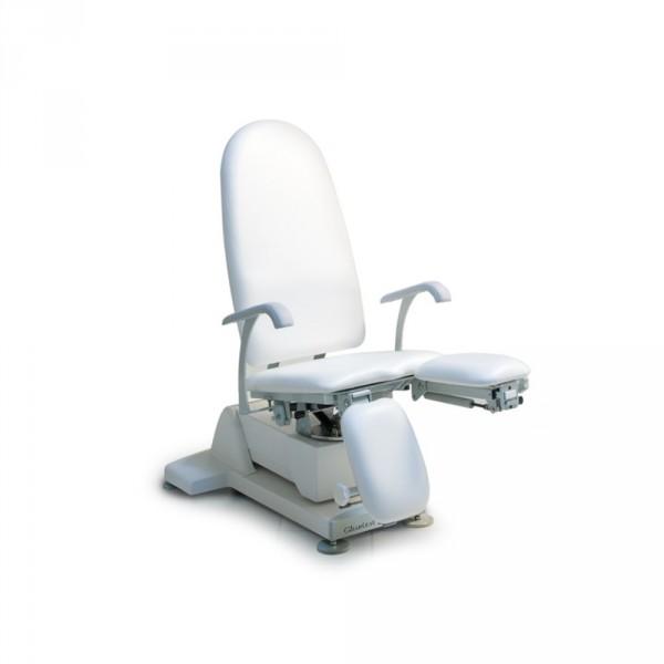 Pedicurestoel PLS Podo Hydraulic-serie