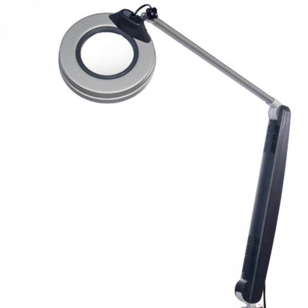 Loepelamp Deluxe Plus, 3,5 dioptrie, titaan