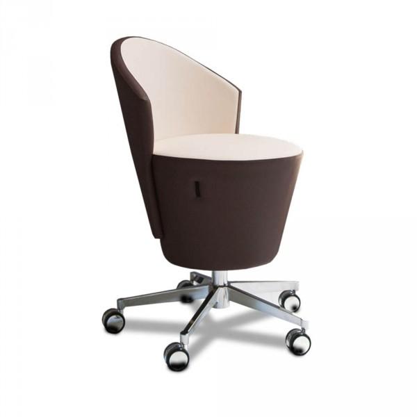 Werkstoel RONDO