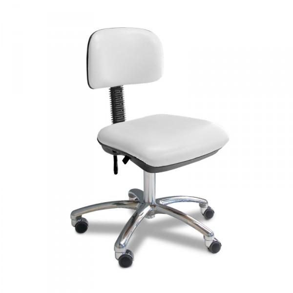 Werkstoel small zonder armleuningen
