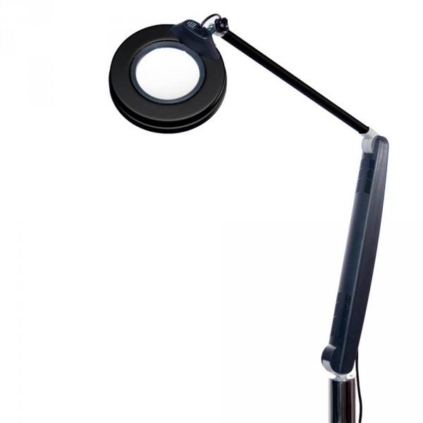 Loepelamp Deluxe Plus, 3,5 dioptrie, zwart
