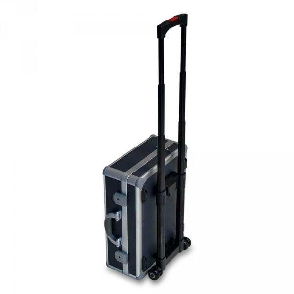 Aanbouwtrolley voor professionele koffer Universal