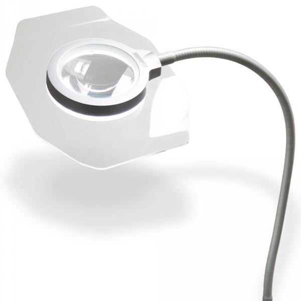 Gharieni louplamp 'Circle' met PlexiShield