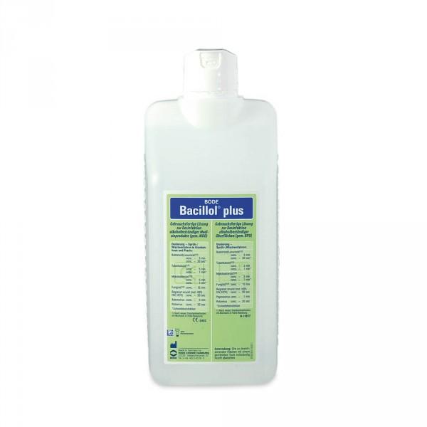 Bacillol Plus, 1000 ml