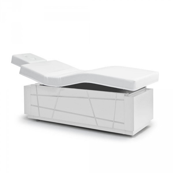 Wellnessbank MLW Square serie