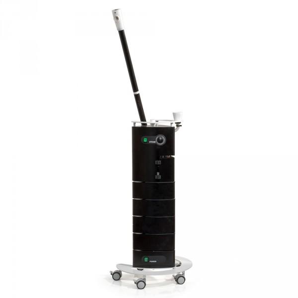 Stoomapparaat AluVap, RAL8022