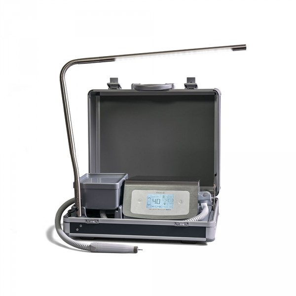 Kofferset Premium - droog gebruik