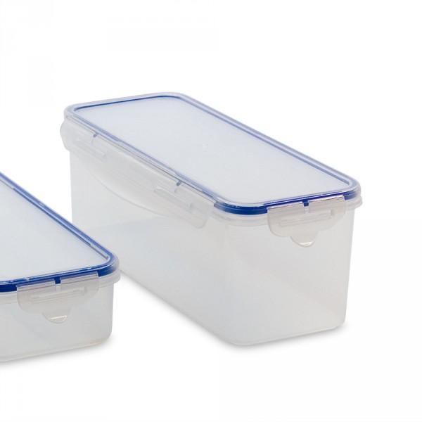 desinfectiebox, 28x12x10cm, 2000 ml