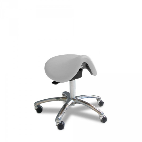 Tabouret zadelzit anatomisch small Floating