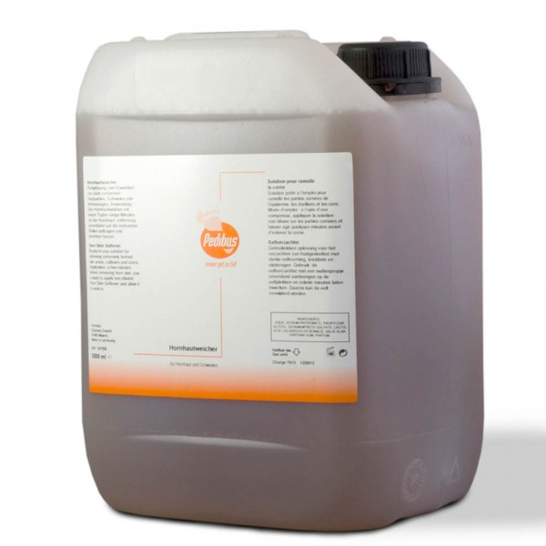 Pedibus eeltweker, 5000 ml