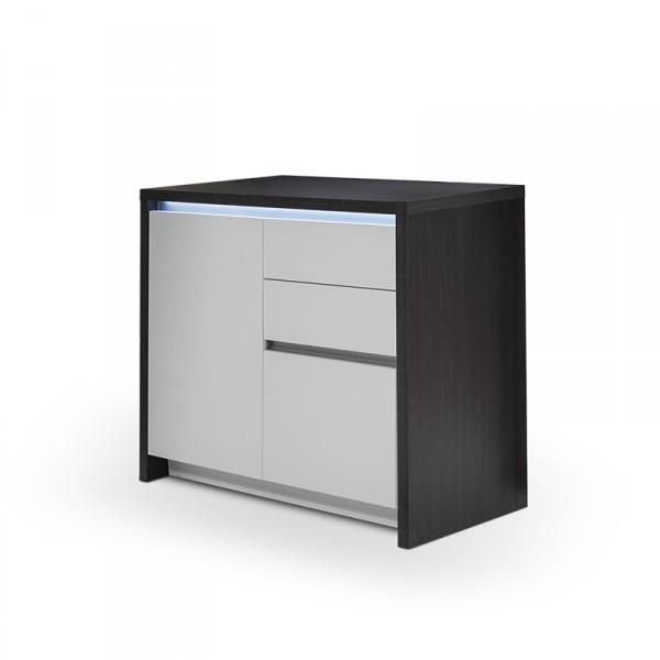 Gharieni K8-meubelserie met twee modules