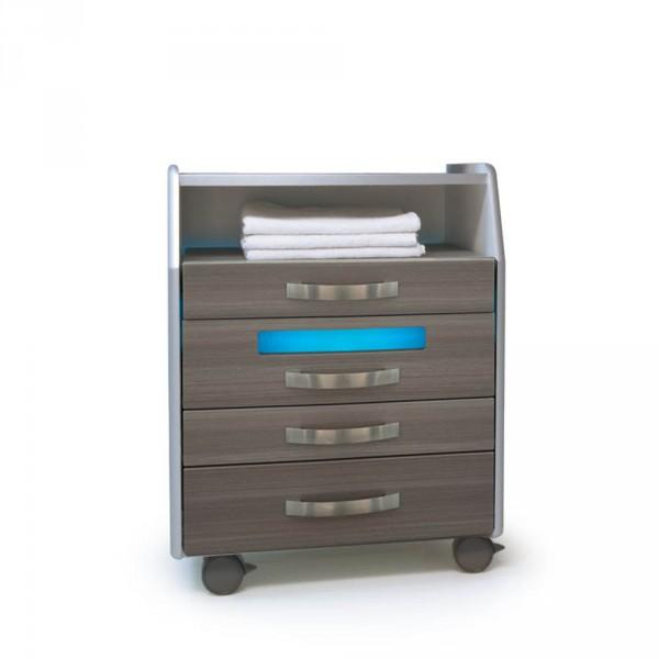Voetverzorgingskast GL60 UV-serie