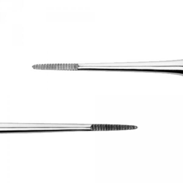 Dubbele nagelhoekvijl