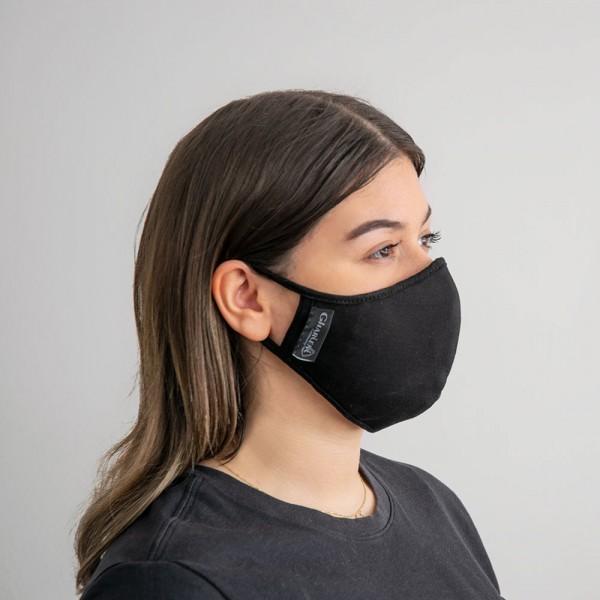 Gharieni mondmasker met verwisselbaar nanofilter (versie voor vrouwen)