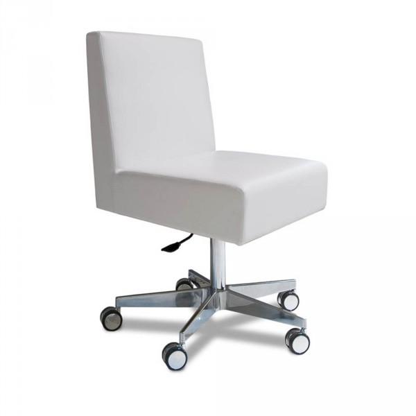 Werkstoel SQUARE zonder armleuningen