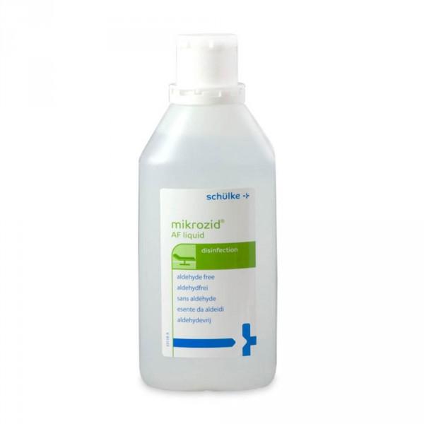 Mikrozid AF vloeibaar, 1000 ml