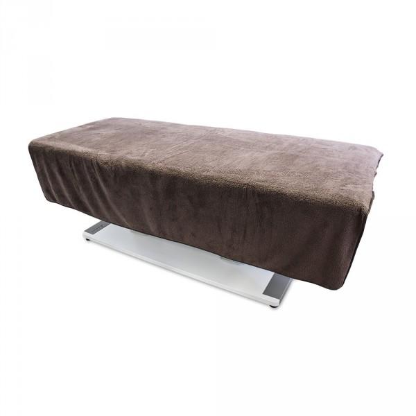 Wellsoft deken, 150 x 200 cm, choco