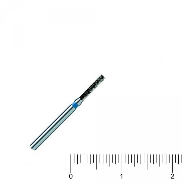 turbinenfrees, cylindervorm, Ø 1,2 mm