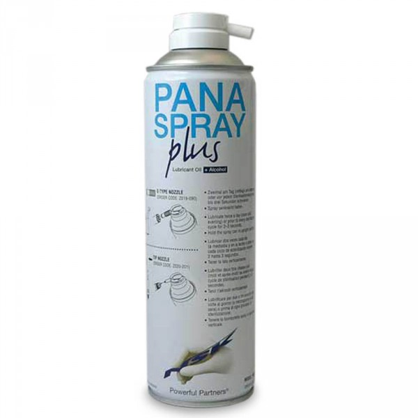 PANASPRAY PLUS, 500ml