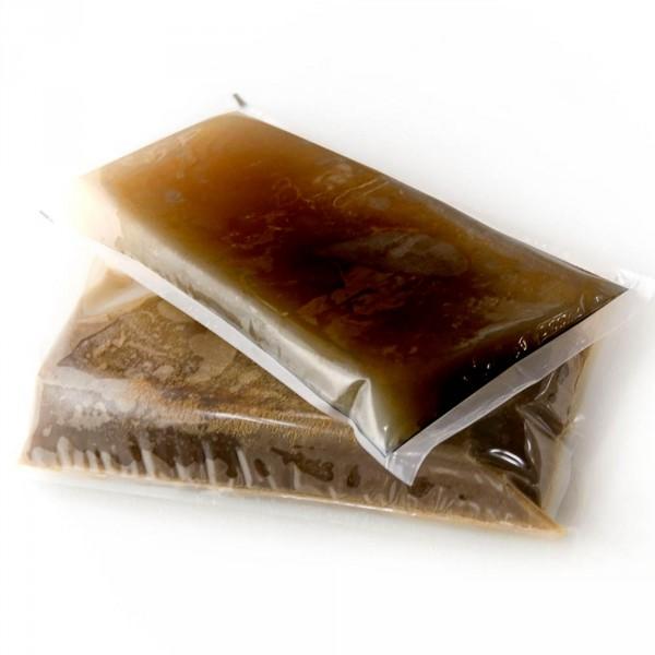 paraffine, chocolade, 500 g