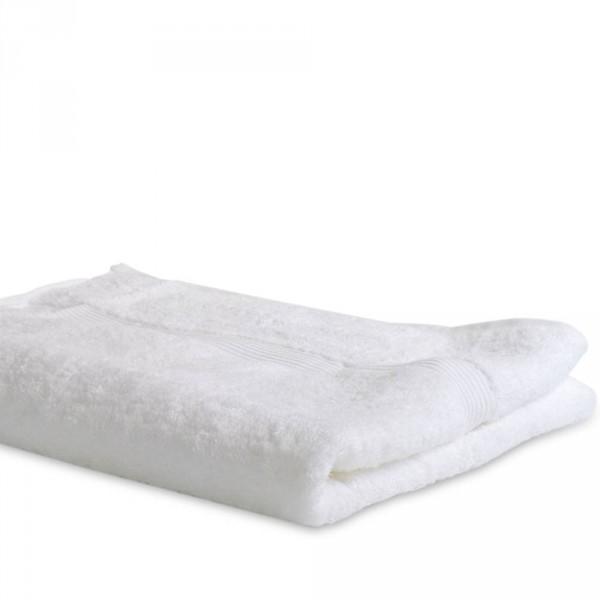 badstof badlaken, wit, 100 x 150 cm