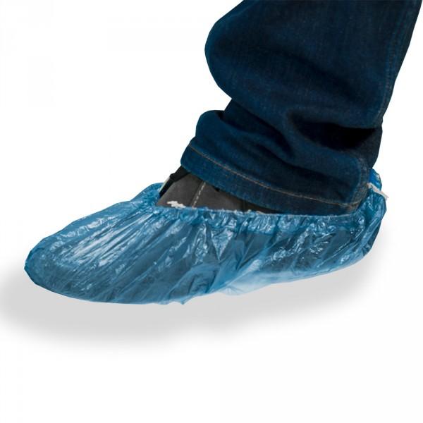 Antislip schoenhoesjes, per 100 stuks verpakt