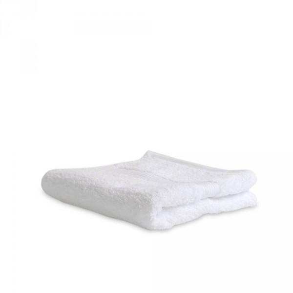 handdoek, wit, 50 x 100 cm