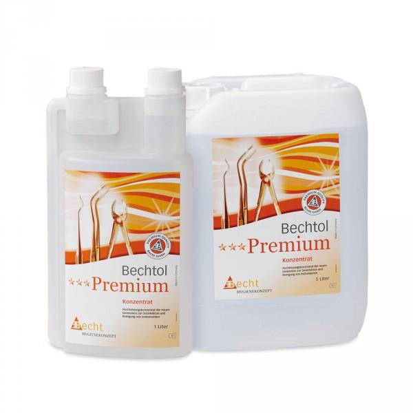 Bechtol Premium instrumentendesinfecteermiddel, 1 l