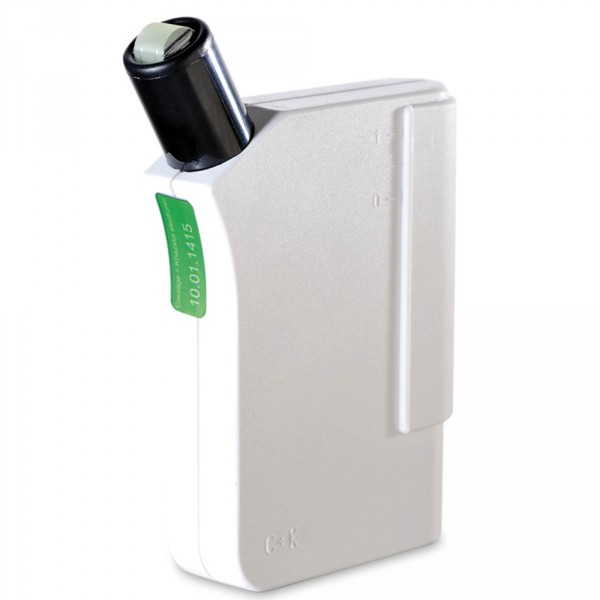 skin diagnostic reservecassette
