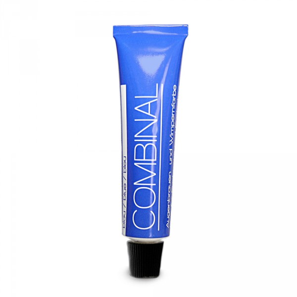 COMBINAL wimperverf, blauw, 15ml