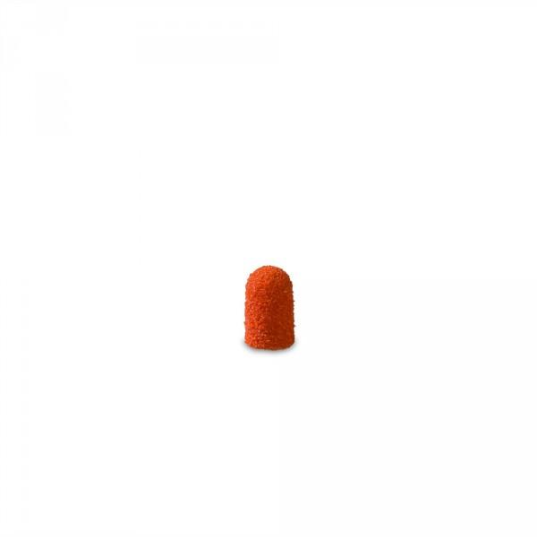 Slijpkappen mini Ø 7mm, grof, 10 stuks