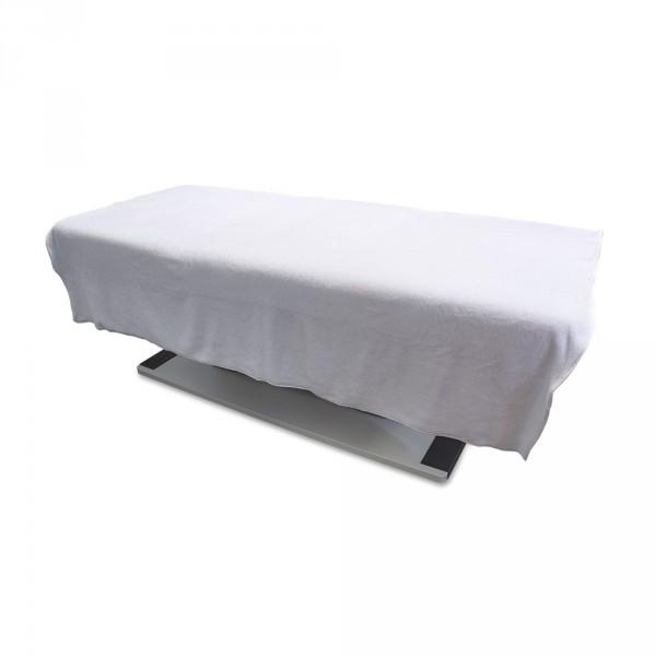Wellsoft deken, 150x200 cm, wit
