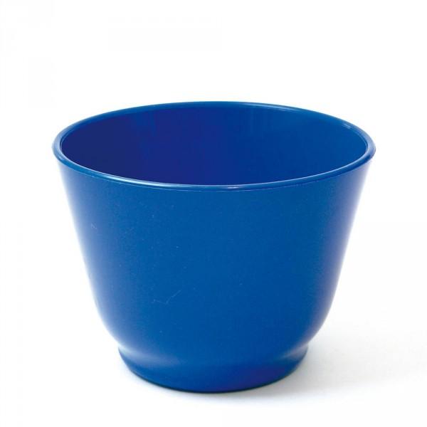mengbeker, blauw, 400 ml