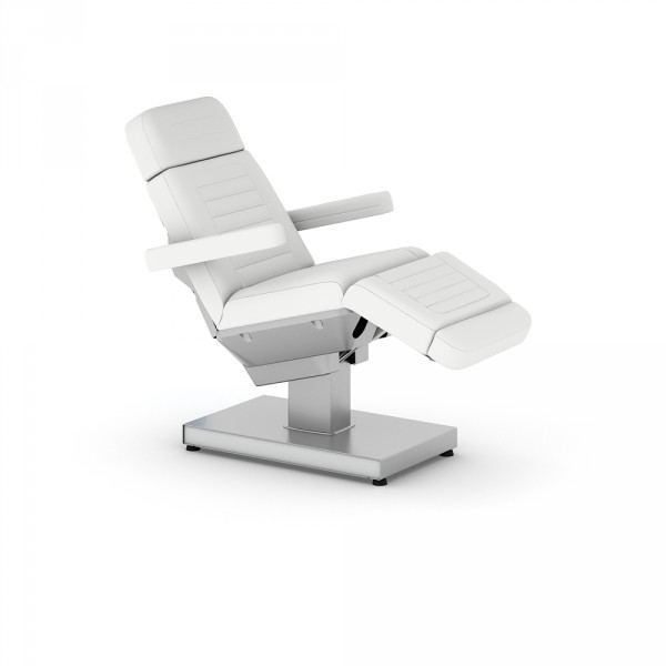 Behandelstoel Lina Select Alu Supersoft serie